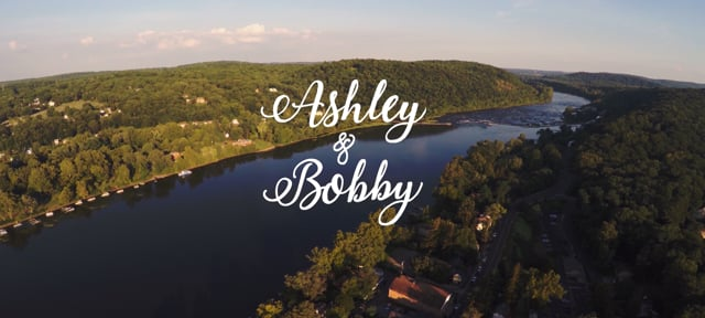 Ashley & Bobby