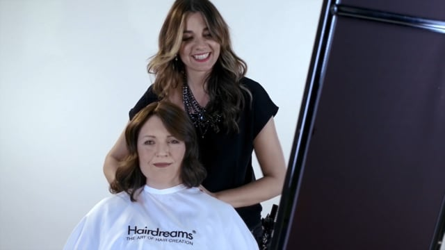 Hairdreams Hair Thickening MicroLines System
