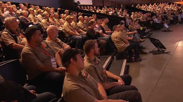 Kubota Conference Highlights 2016