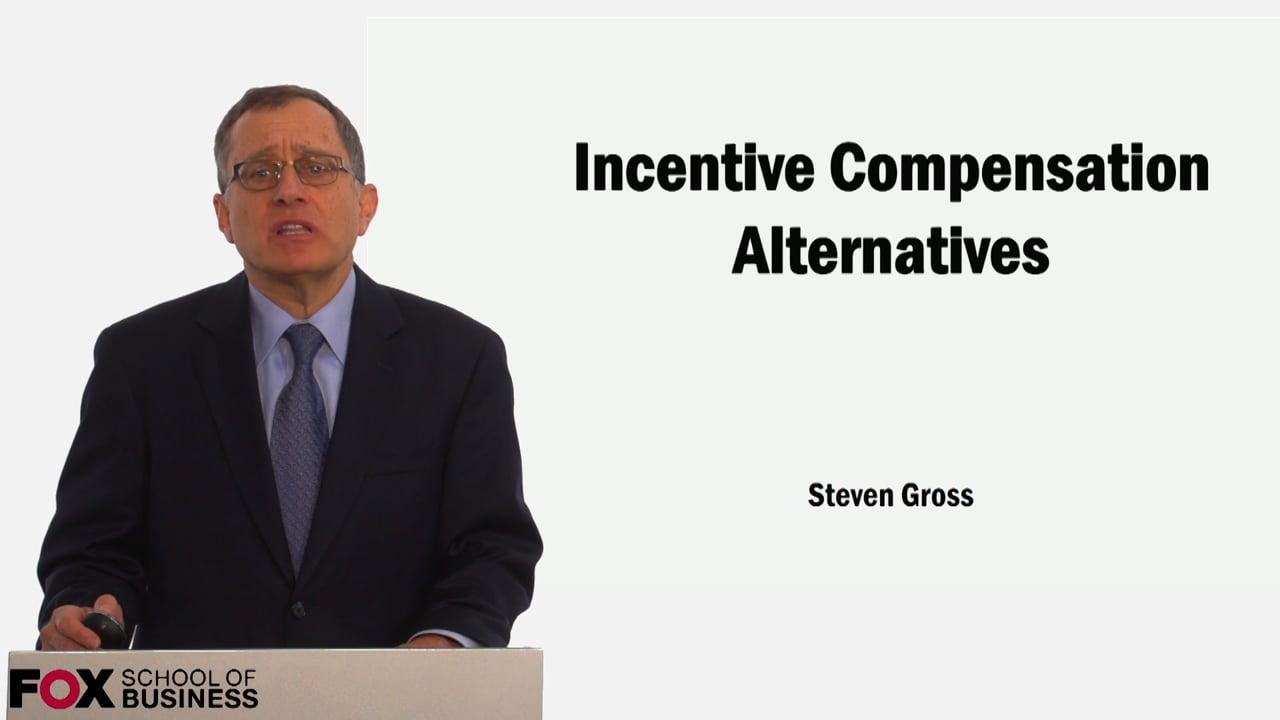 59220Incentive Compensation Alternatives