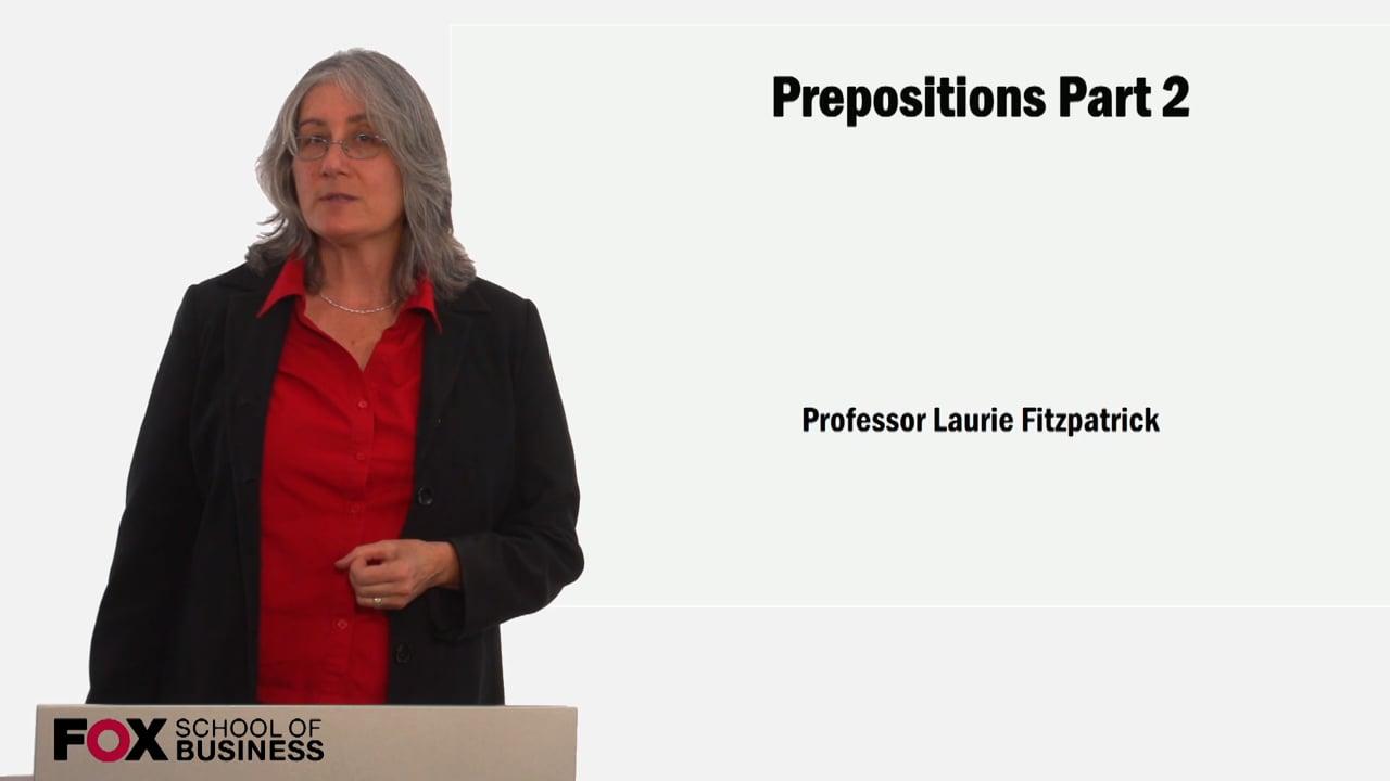 59212Prepositions Part 2