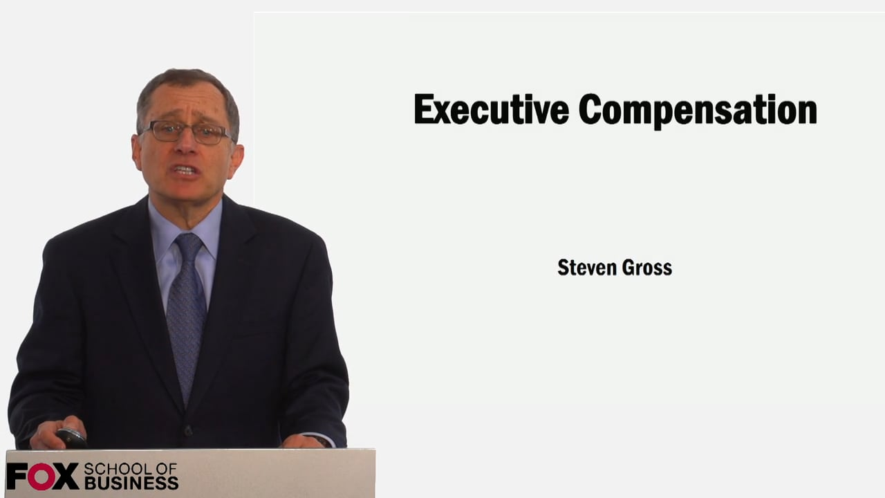 59217Executive Compensation