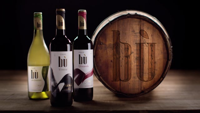 Vins BÙ