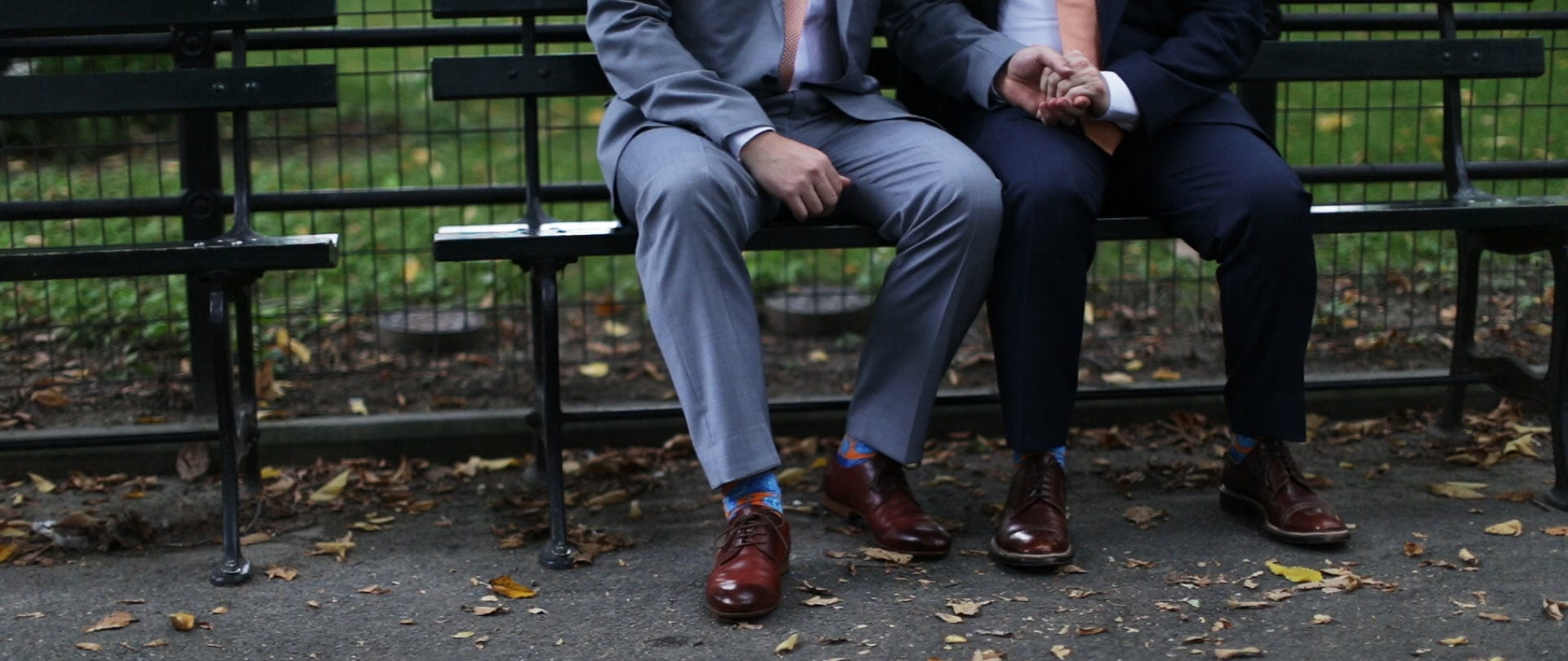 Dave and Chris Wedding Video Filmed at New York, United States