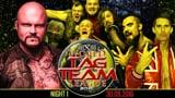 wXw World Tag Team League 2016 - Night 1