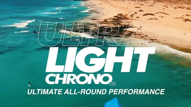 Ozone Chrono V2 UltraLight - Ultimate All-Round Performance