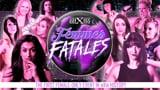 wXw Femmes Fatales 2016