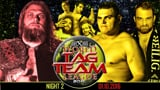 wXw World Tag Team League 2016 - Night 2