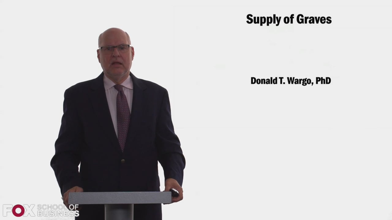 58336Supply of Graves