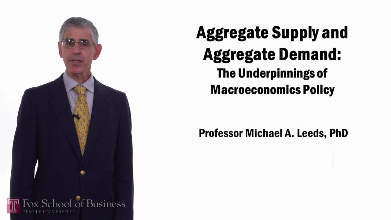 57661Aggregate Supply and Demand