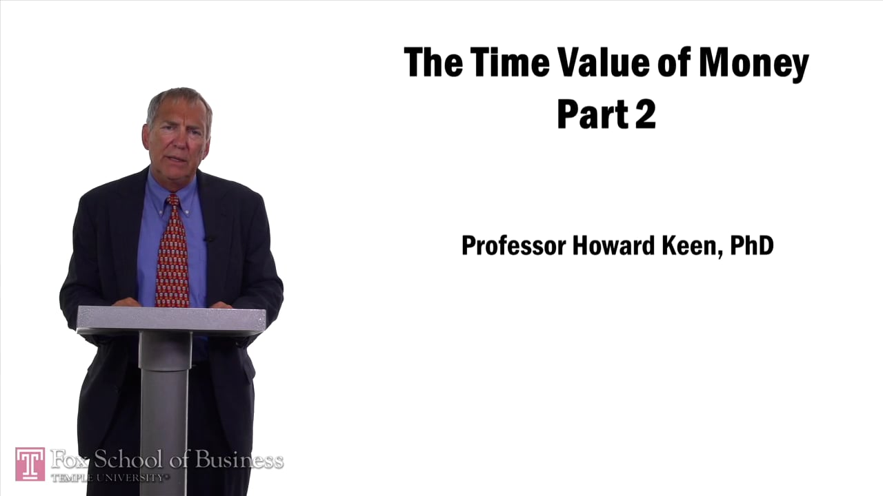 57565Time Value of Money Part2