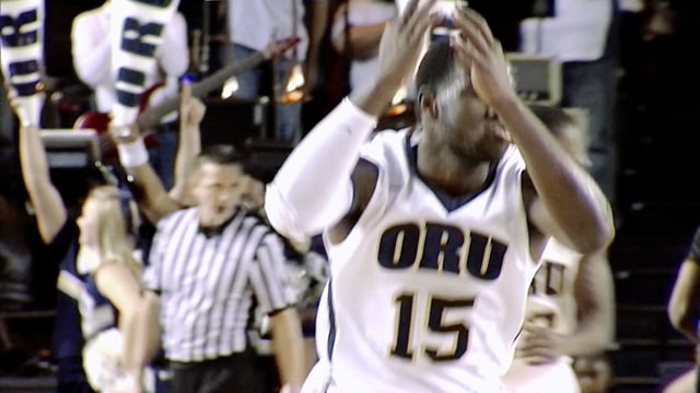 ORU - THIS IS YOUR TIME