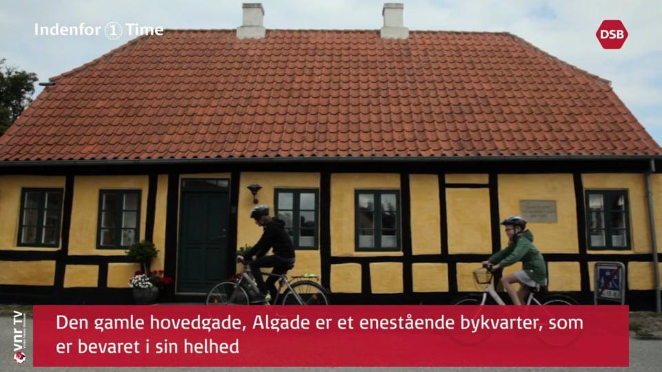 Indenfor - 1 - Time - Frederikshavn - Sæby By - Sæby Havn