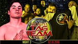 wXw World Tag Team League 2016 - Night 3