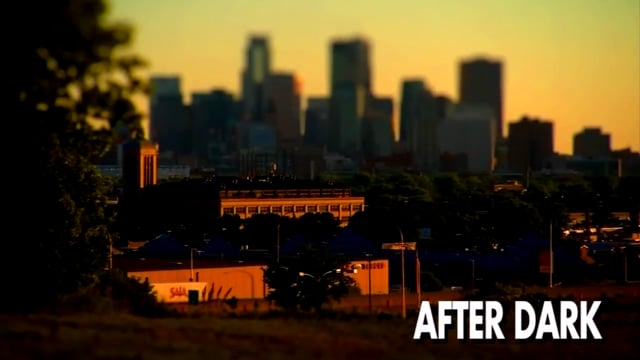 After Dark:  Crime in the Hennepin Avenue Hot Zone