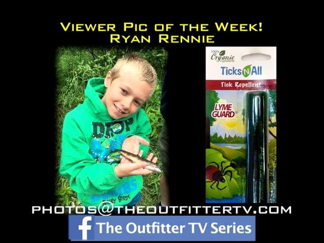 Ryan Rennie, 8/14/16