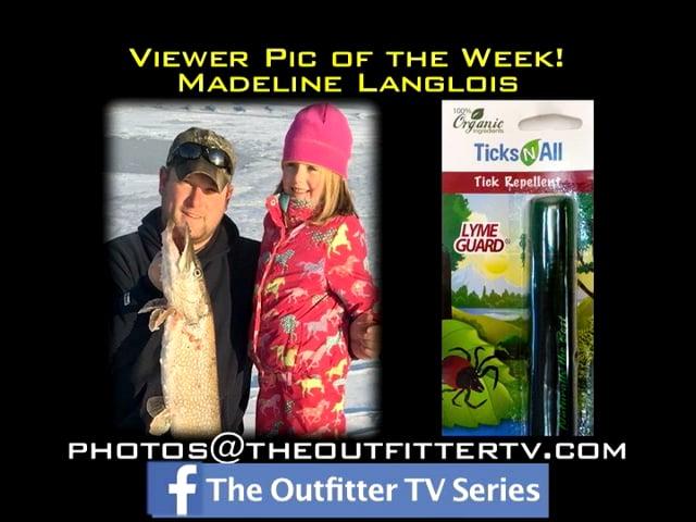 Madeline Langlois, 9/11/16