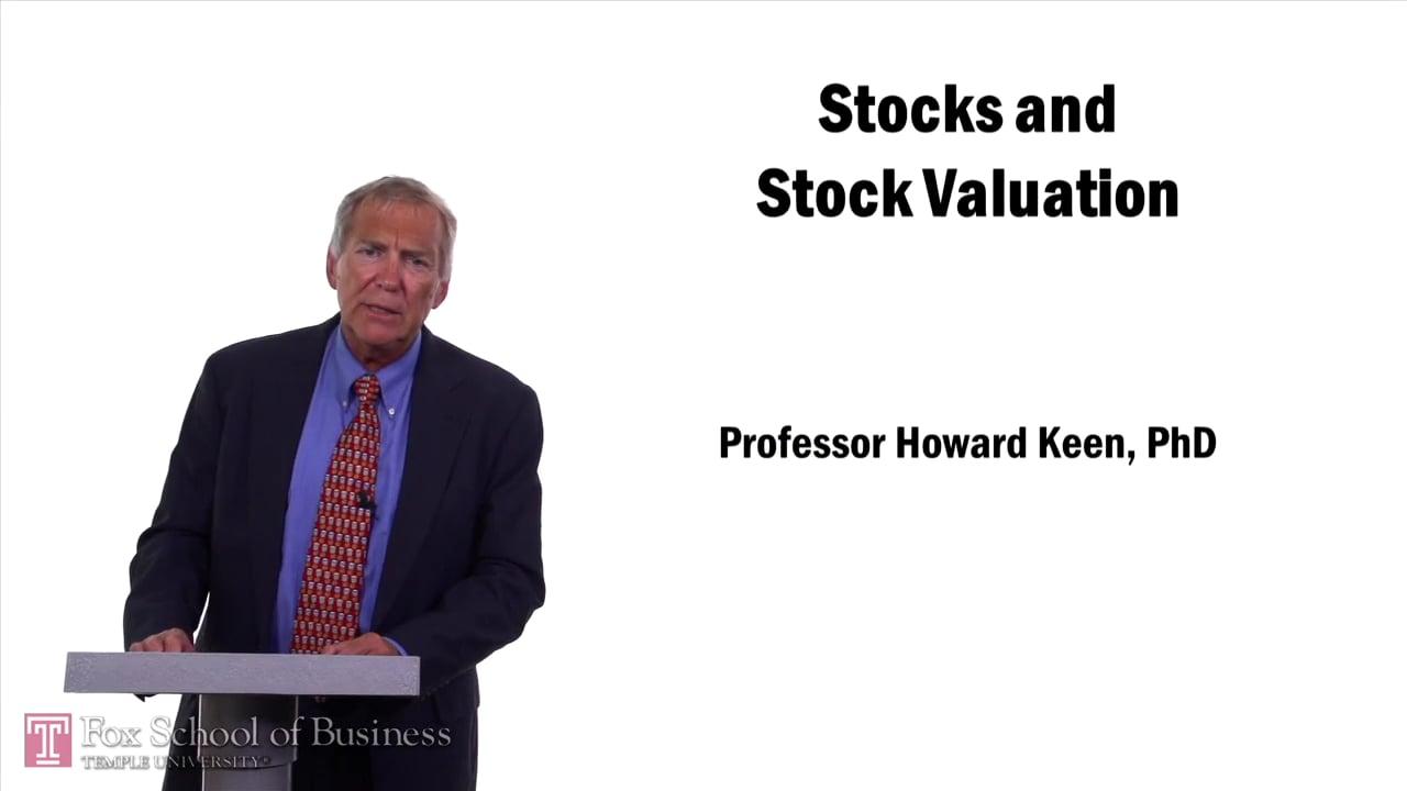 57621Stock & Valuation