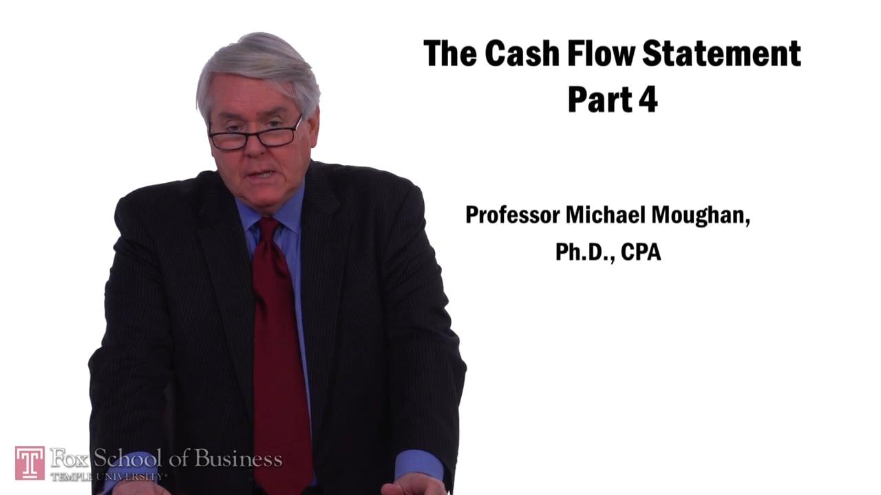 58008Cash Flow Statement PT4