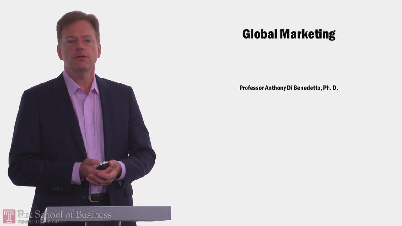 58062Global Marketing