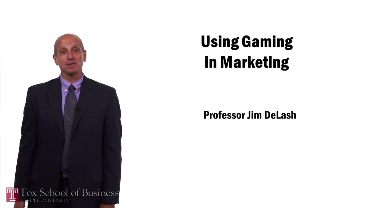 57541Using Gaming in Marketing