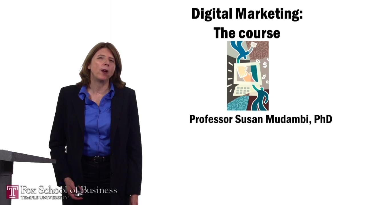 57514Digital Marketing – The Course