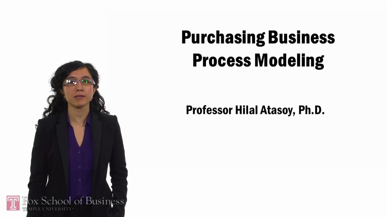 57768Purchasing Business Process Modeling