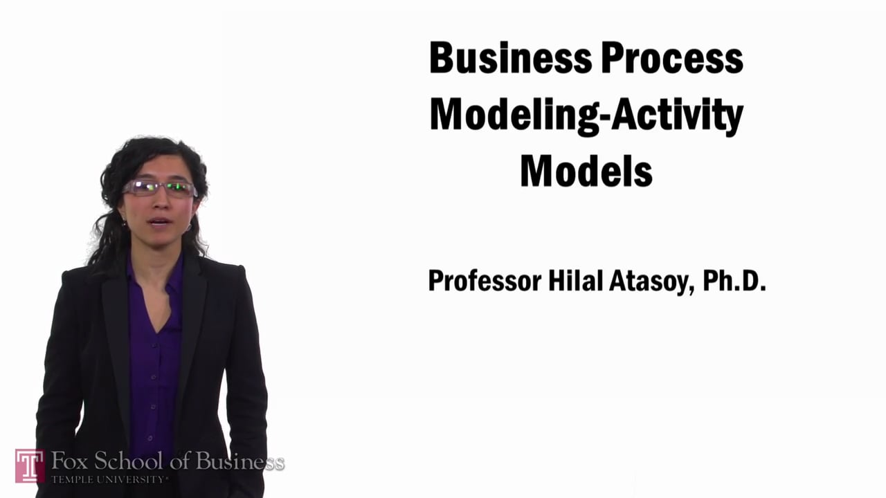 57735Business Process Modeling Activity Models