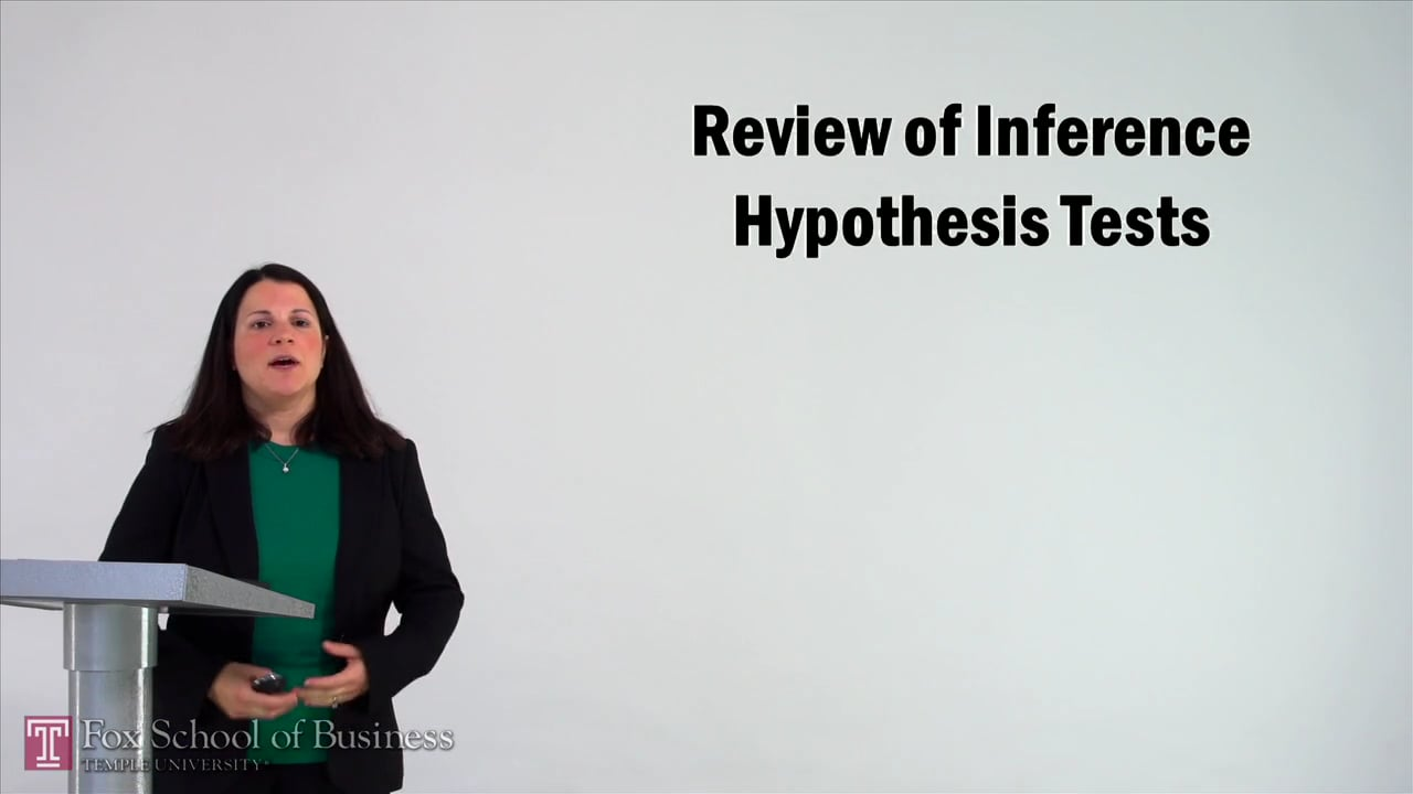 56990Review of Inference Hypothesis Tests