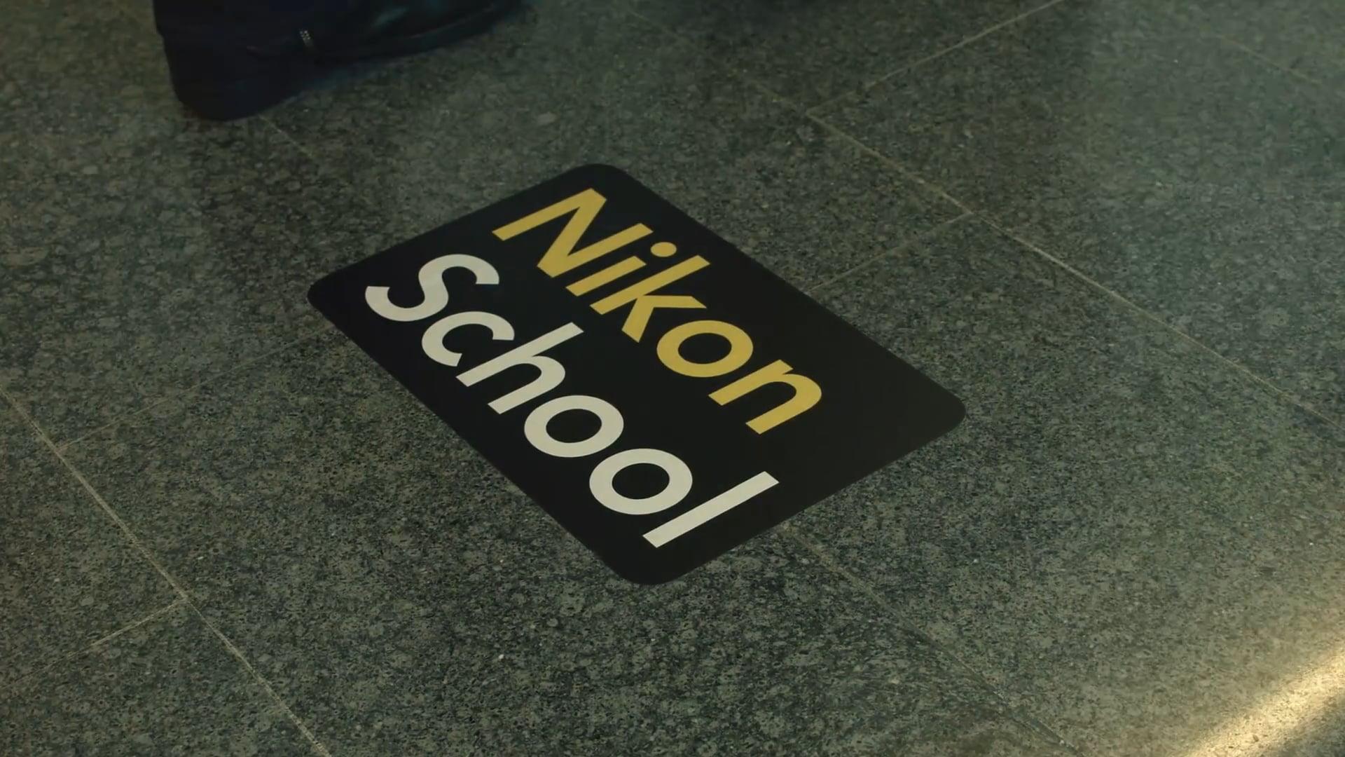 Nikon School | Helen Sloan Seminar