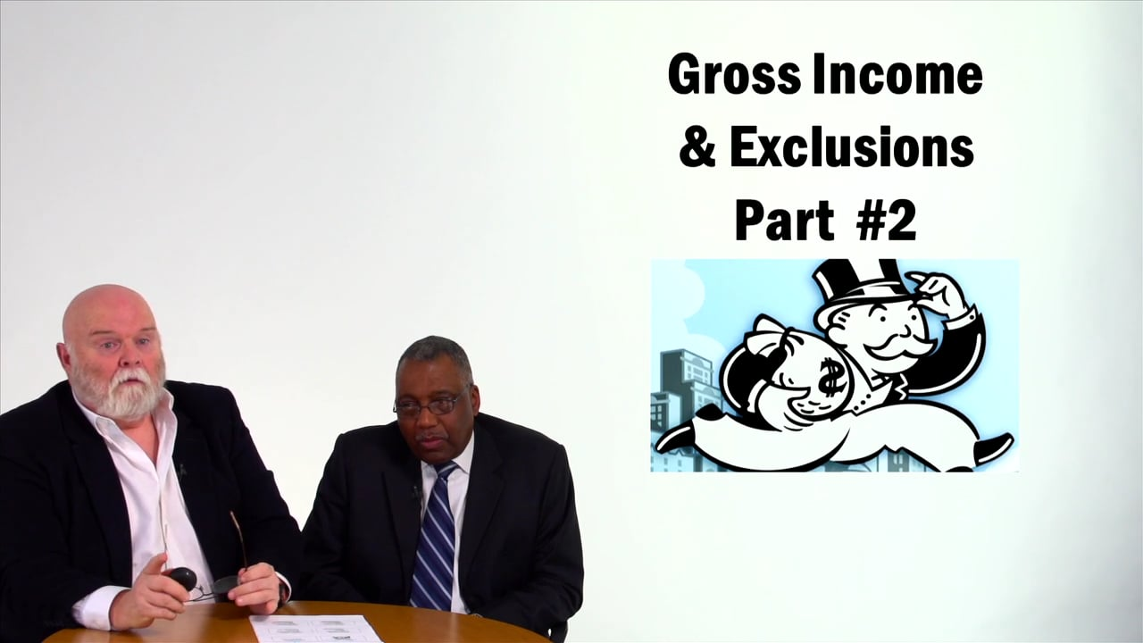 57076Gross Income and Exclusions Pt2