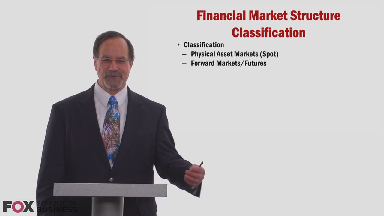 58780The Financial Environment- An Introduction Part 2