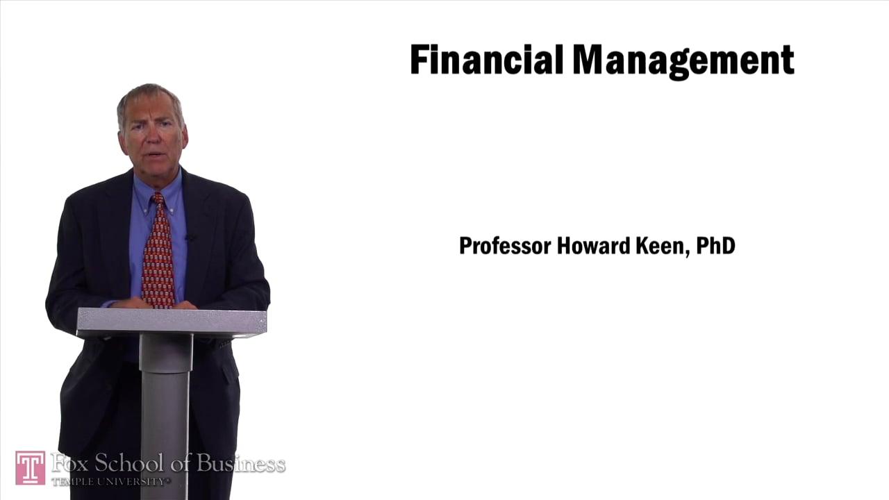 57544Financial Management