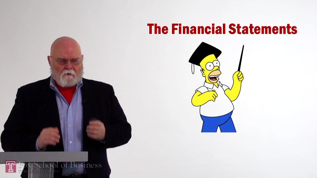 57080Financial Statements