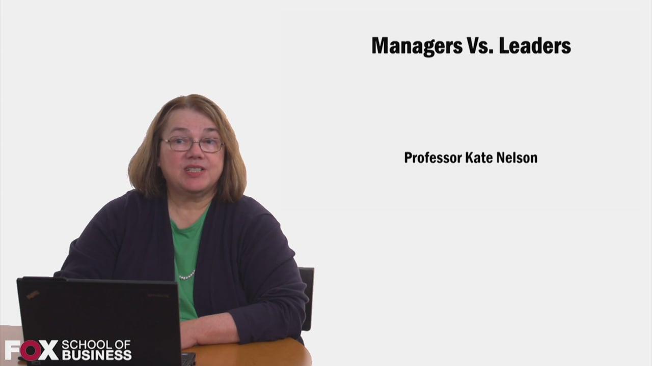 58569Leaders vs Managers
