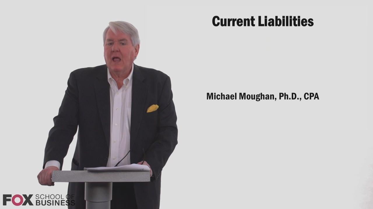 58772Current Liabilities