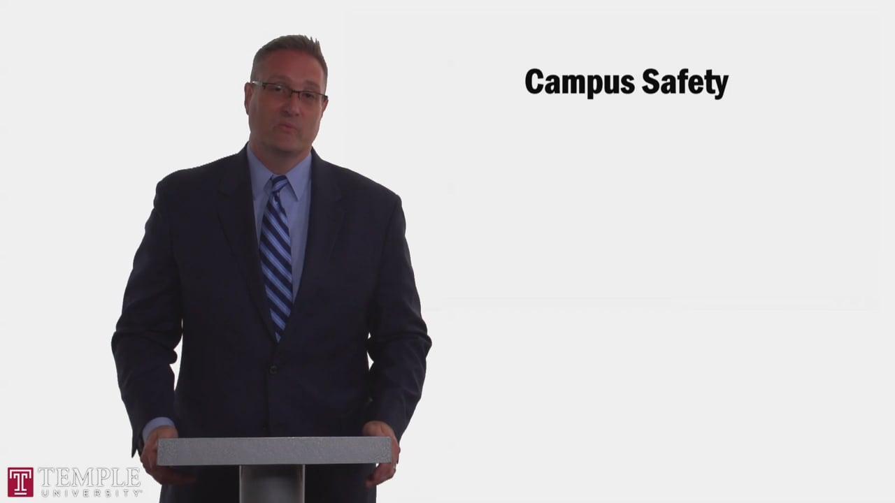 58694Campus Safety