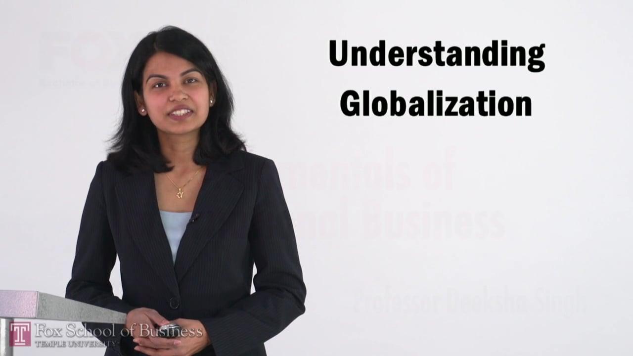57009Understanding Globalization