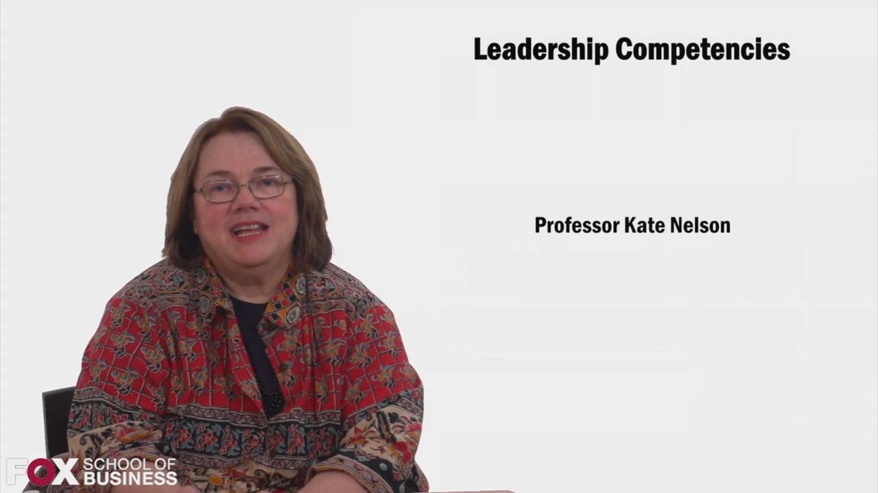 58570Leadership Competencies