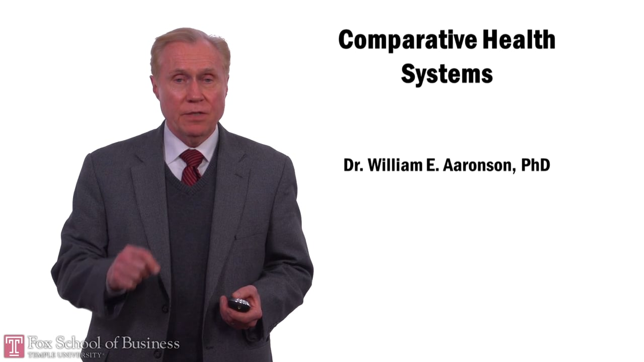 57940Comparative Health Systems