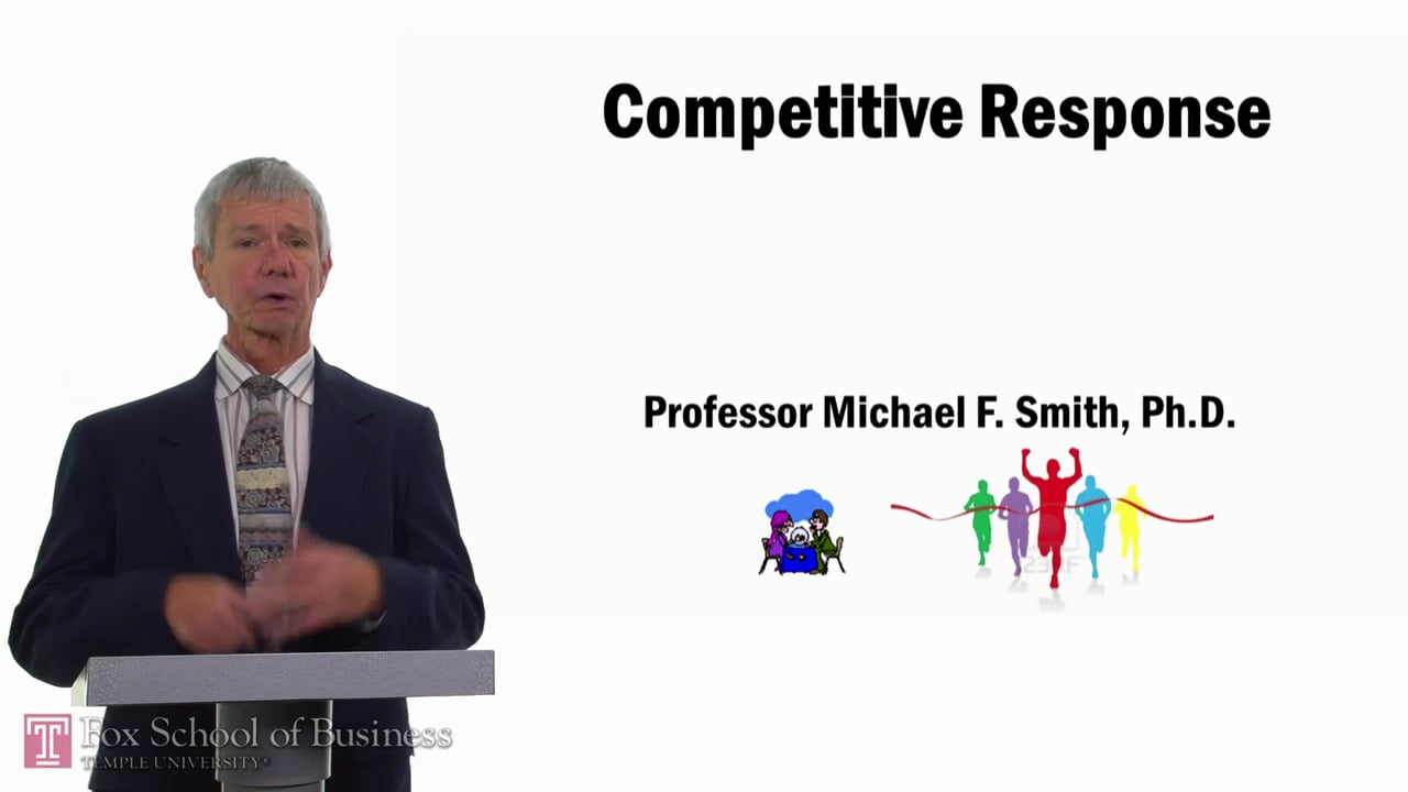 57729Competitive Response