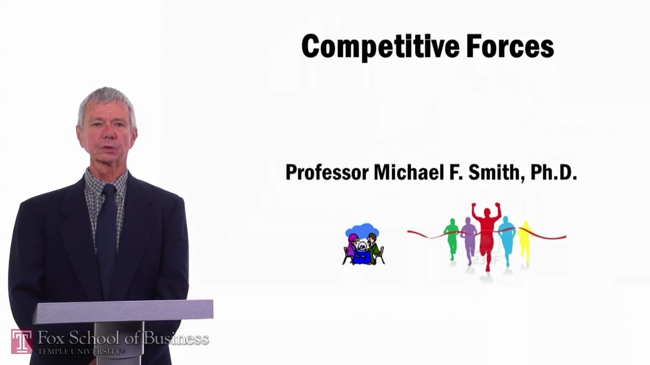 57705Competitive Forces