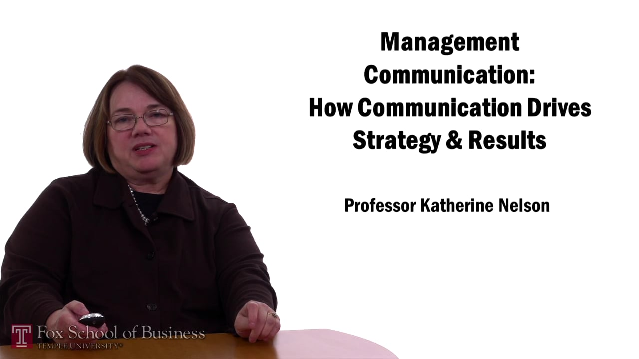 57603How Communication Drives Strategy and Results