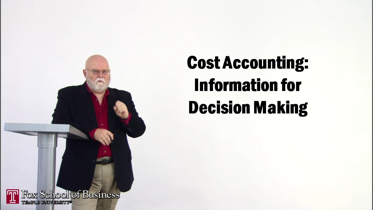 56828Information for Decision Making