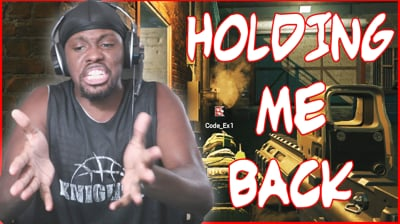 Rainbow Six Siege Solo Series Ep.1 - THEY BE HOLDING ME BACK!
