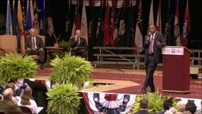 The Pensmore National Symposium on Religious Liberty