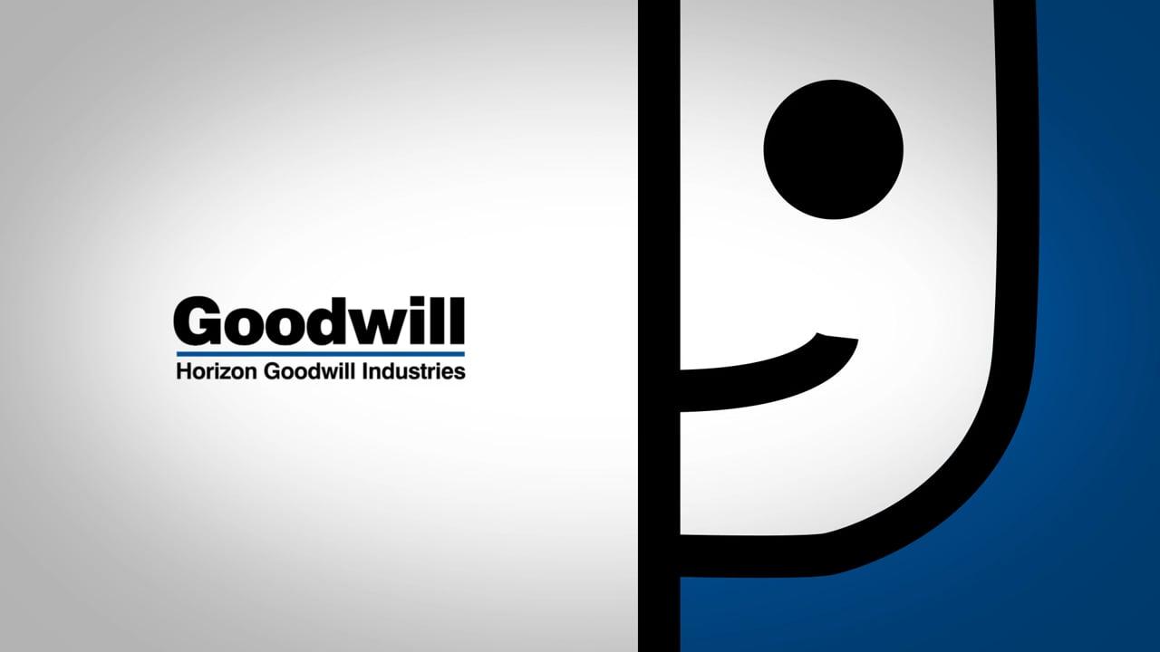 Goodwill Impact Video