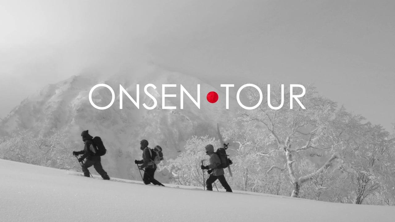 STATEMENTS - ONSEN TOUR