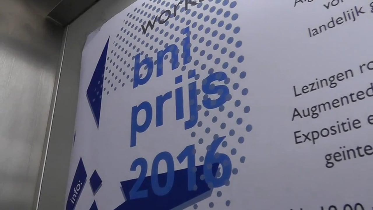 ZOHO host de BNI awards