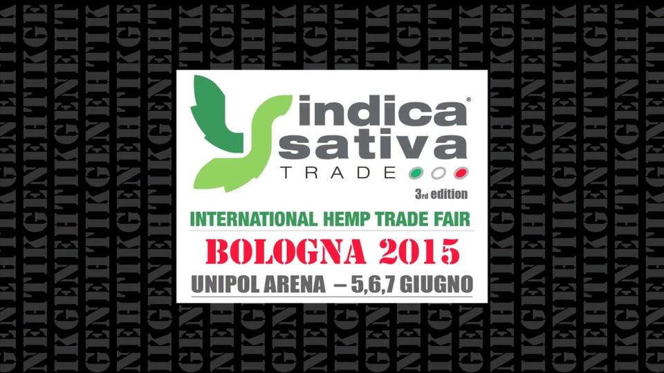 Indicasativa Trade 2015 - Genehtik
